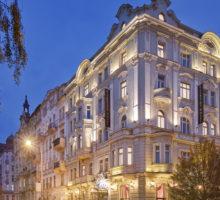 Společnost CPIHotels nabídla vládě své hotely k péči o nemocné