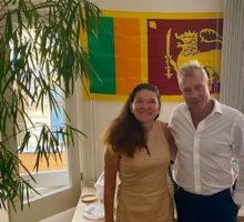 Srí Lanka od 1. srpna otevřená, s jasnými pravidly