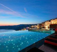 Myconian Korali je nejžádanějším hotelem světa