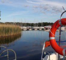 Warmia a Mazury – krajina jezer a středověkých památek