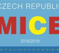 Premiéra brožury MICE 2018/2019 se odehraje ve Frankfurtu