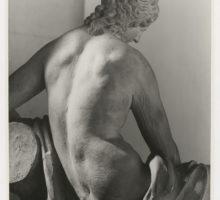 Fešandy ze šuplíků – Sudek a sochy