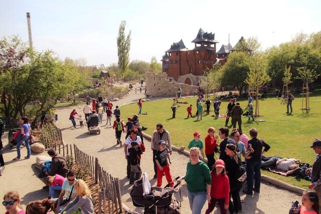 Foto: archiv Parku Mirakulum