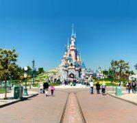 Foto: Disneyland