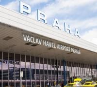 Letiště Praha, Foto: Shutterstock.com