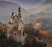 100 nejoblíbenějších turistických cílů v Německu dle hodnocení mezinárodních hostů za časů korony