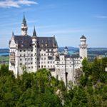 Německý příjezdový cestovní ruch trhal rekordy i na podzim