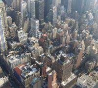 Mohli byste být v New Yorku…