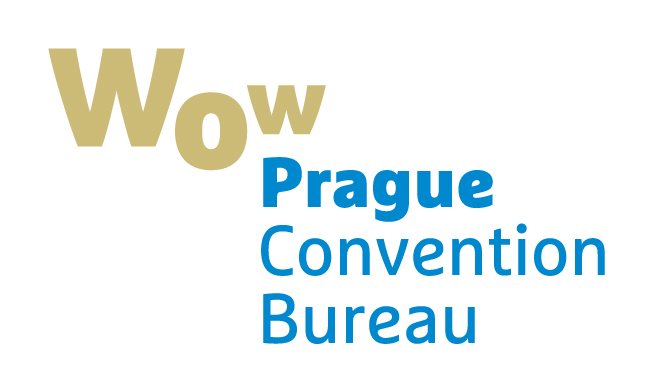Nové logo Prague Convention Bureau
