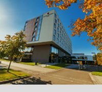 NH Collection Olomouc Congress. Foto: NH Hotels