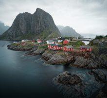 Norsko od 15. července zruší pro některé země včetně ČR karanténu