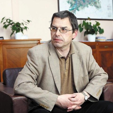 Ing. Václav Novotný