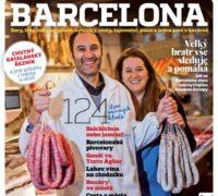 Vše o Barceloně v novém Travel Digest Speciálu