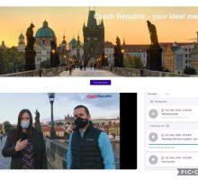 Pomoc českému kongresovému průmyslu – CzechTourism nabízí virtuální kongresovou platformu zdarma