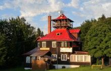 Rodinný projekt Beskydské hřebenovky podpoří horské chaty