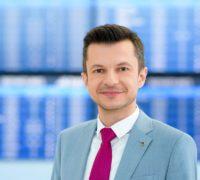 Roman Pacvoň je nový mluvčí Letiště Praha