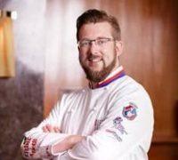 LH Parkhotel Hluboká má nového šéfkuchaře