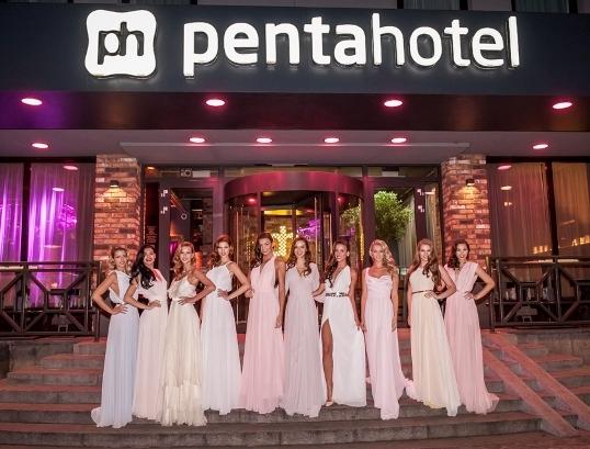 Foto: Česká Miss 2015/Navarafoto.cz
