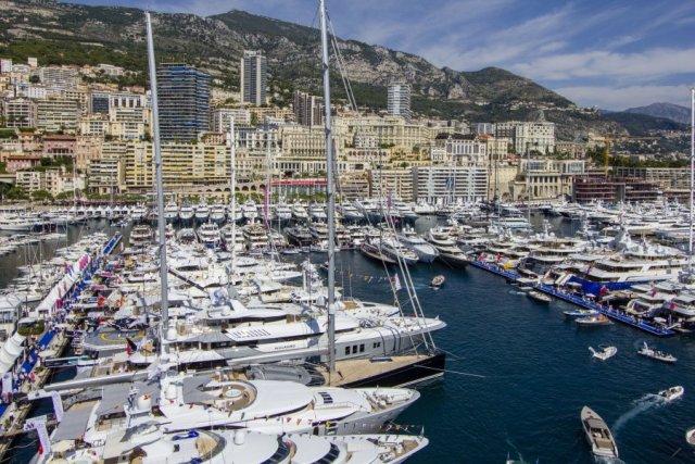 Foto: Monaco Yacht Show