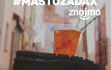 Znojmo zapojí podnikatele kampaní #mastozadax