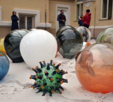 Zámecký sklářský den představí umění sklářů na Vysočině