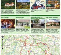 Turistická destinace Posázaví má nové webové stránky