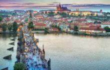 Hlavní město poskytne dotaci 4,5 milionu korun na kongresy