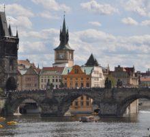 Spolek Centrum žije! připraví návrh podpory podnikatelů v centru Prahy