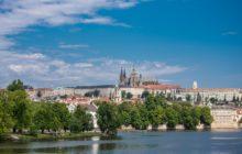 Pražský hrad opět nejnavštěvovanějším cílem u nás