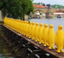 Kampaň na podporu turismu zopakuje Praha od příštích Velikonoc