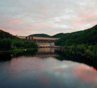 Na vodní dílo Orlík se po roce vracejí noční exkurze