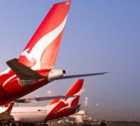 Foto: Qantas