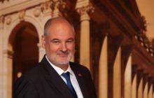 Novým generálním ředitelem Hotelu Imperial Karlovy Vary je Rainer von Kürten