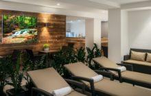 Pražský hotel Olšanka láká do svého Saunového světa