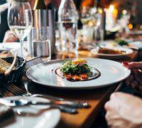 Restaurace se omezení stravenek nebojí