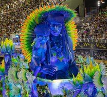 Karneval v Riu se podle škol samby odkládá