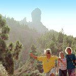 Venkovská rurální turistika na Gran Canaria