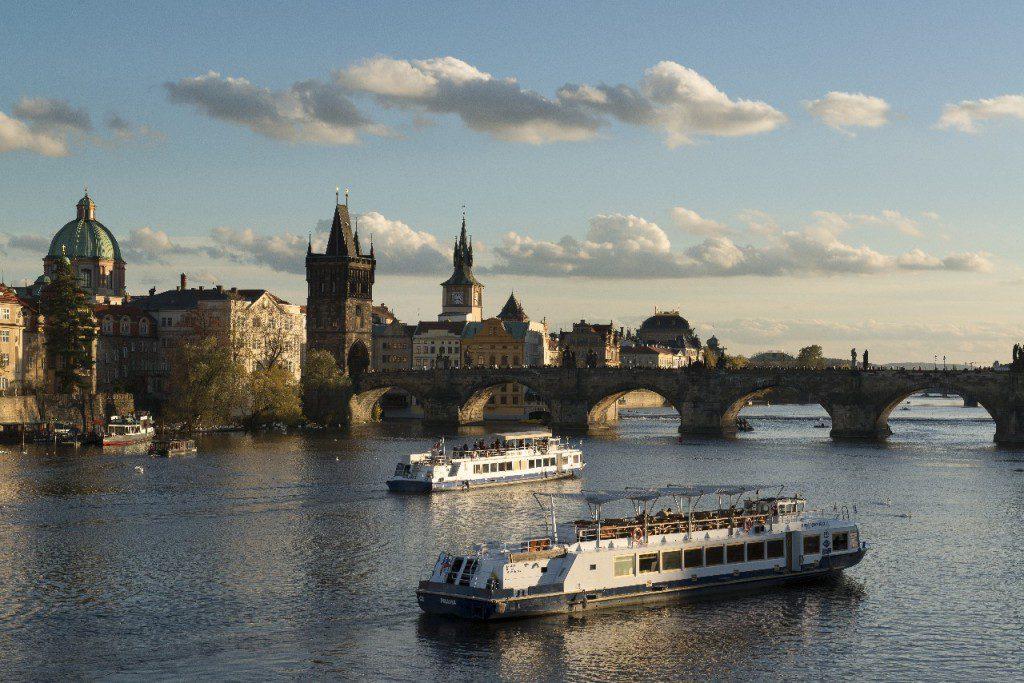 Turisté zvolili Prahu jako 5. nejlepší destinaci roku 2015
