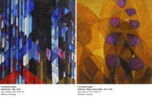 Mistři světového umění František Kupka a Otto Gutfreund od 19. října na Kampě