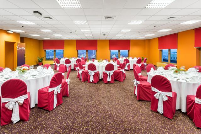 Konferenční místnost Europe, Foto:  VI Hotels & Resorts