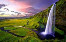 Turistický Island se poprvé představil u nás