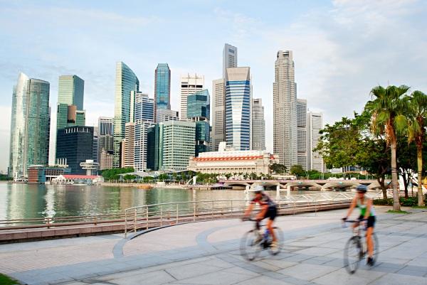 Singapur, Foto: Shutterstock.com
