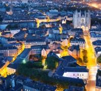 Nantes Foto: Shutterstock.com