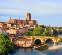 Toulouse, Foto: Shutterstock