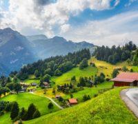 Wengen, Foto: Shutterstock