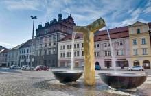 Plzeň, ilustrační foto Zdroj: Shutterstock