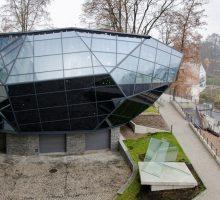 Muzeum skla a bižuterie v Jablonci nad Nisou nezahálí a chystá nové projekty