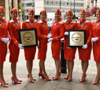 Aeroflot – držitel dvou Oscarů Skytrax