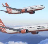 SkyUp Airlines: z Prahy do Charkova či Lvova letecky