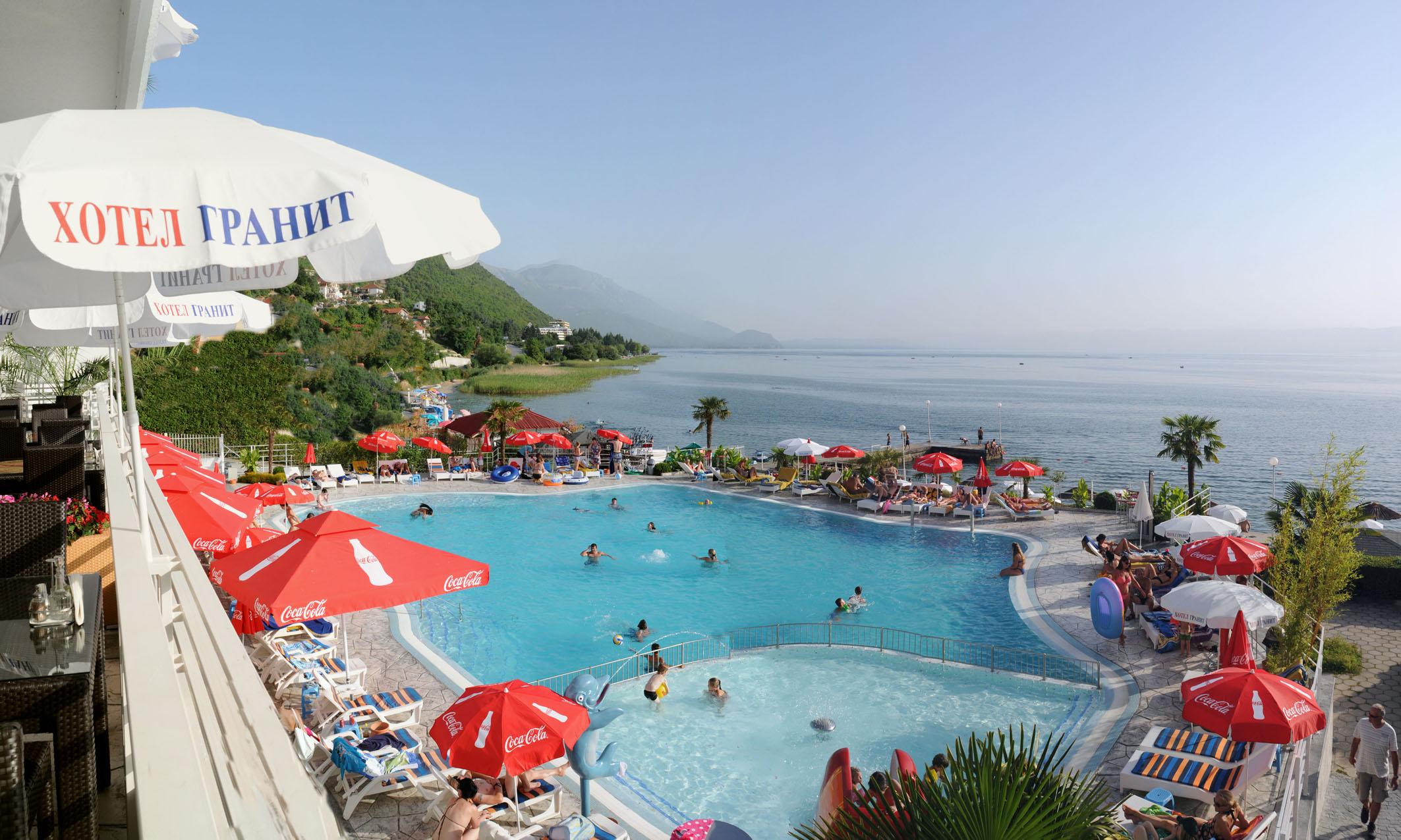 Foto: Archiv hotelu Granit